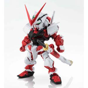 Mobile Suit Gundam SEED Astray - Gundam Astray Red Frame [NXEDGE STYLE]