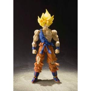 Dragon Ball Z - Super Saiyan Son Goku Chou Senshi Kakusei Ver. [SH Figuarts]