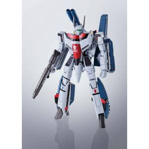 Macross: Do You Remember Love? - VF-1S Strike Valkyrie (Hikaru Ichijyou Model) [HI-METAL R]