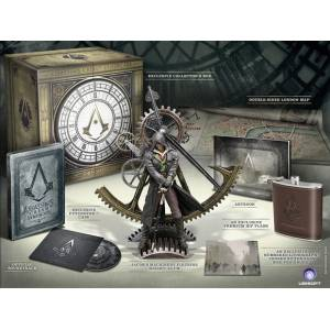 Assassin's Creed Syndicate - Collector's Edition Ebiten limited [PS4]