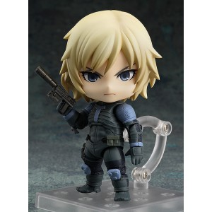 Metal Gear Solid 2 : Sons Of Liberty - Raiden [Nendoroid 538]