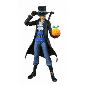 ONE PIECE - Sabo [Variable Action Heroes]