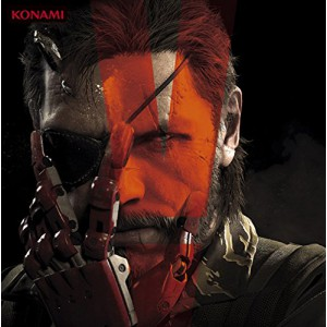METAL GEAR SOLID VOCAL TRACKS & COVERS [OST]