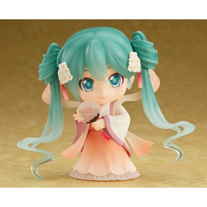 Character Vocal Series 01 - Hatsune Miku (Harvest Moon Ver.) [GoodSmile Limited] [Nendoroid 539]