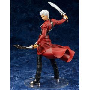 Fate/stay night UNLIMITED BLADE WORKS - Archer [Alter]