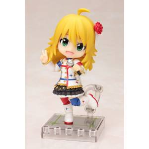 The Idolmaster Movie - Hoshii Miki - Wonder Fes. Limited Edition [Cu-poche]