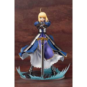Fate/stay night Unlimited Blade Works - Kishiou Saber [Kotobukiya]