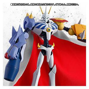 Digimon Adventure Bokura no War Game! - Omegamon (Limited Edition) [SH Figuarts]