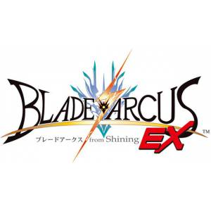 Blade Arcus from Shining EX - Tony's Premium Fan Box - Sega Store limited Set 3D Crystal Edition [PS3]