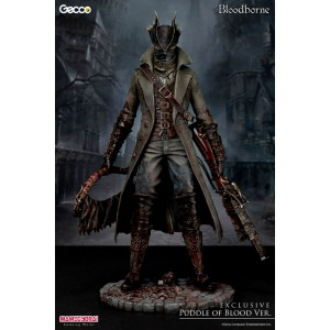 Bloodborne - Hunter (Puddle of Blood) -Limited Ver.- [Gecco]