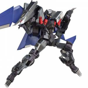 METAMOR-FORCE - Dancouga Black Wing [Sentinel]