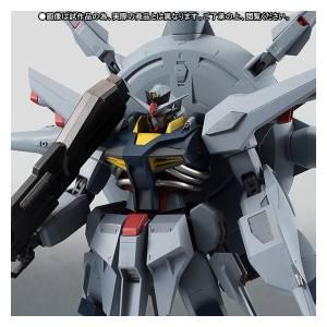 (Side MS) Providence Gundam - Limited Edition [Robot Damashii]