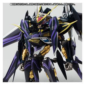 (Side RM) Hysterica - Limited Edition [Robot Damashii]
