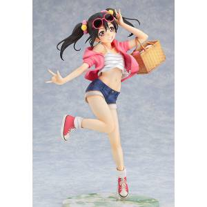 Love Live! - Nico Yazawa Picnic Girl [Good Smile Company]