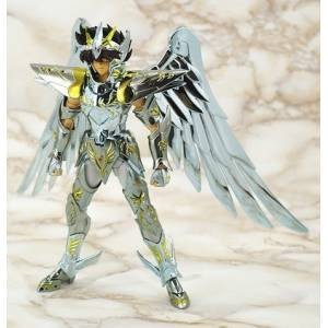 Saint Seiya Myth Cloth - Pegasus Seiya (God Cloth) [Used]