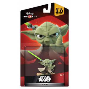 Disney Infinity 3.0 - Star Wars Yoda [PS4/PS3/WiiU]