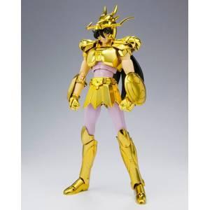 Saint Seiya Myth Cloth - Dragon Shiryu Bronze Cloth ~Limited Gold Dragon~ [Used]