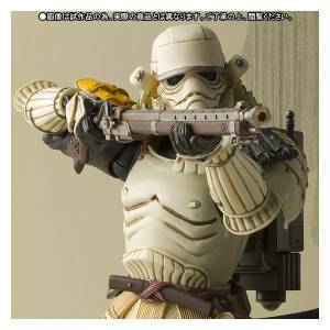STAR WARS - Teppou Ashigaru Sandtrooper - Limited Edition[Meishou MOVIE REALIZATION]