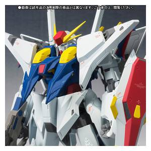 (Side MS) Xi Gundam Missile Pod Attachment (Marking Plus) -Limited Edition- [Robot Damashii]