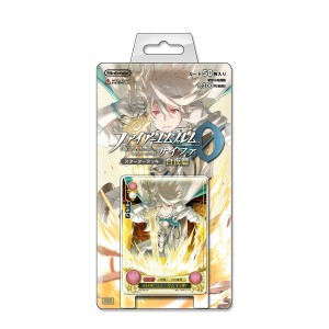 "Fire Emblem Cipher - Starter Deck ""Byakuya Hen"" Pack [Trading Cards]"