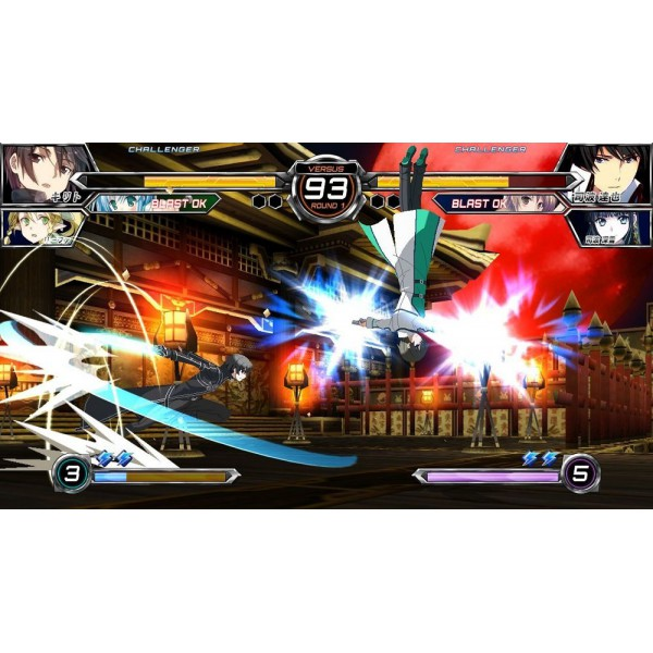 New Fighting Games For Ps4 : Dengeki bunko fighting climax ignition standard edition