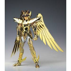 Saint Seiya Myth Cloth - Pegasus Seiya (God Cloth) ~Original Color Edition~ [Limited Edition]