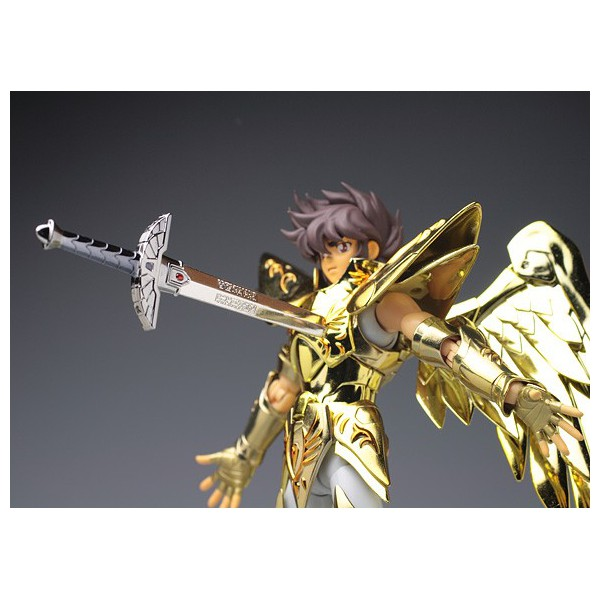 Buy saint seiya myth cloth pegasus seiya god cloth oce hobbies toys japanese import nin - Decor saint seiya myth cloth ...