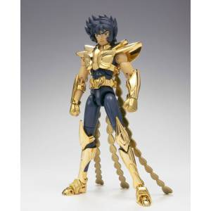 Saint Seiya Myth Cloth - Phoenix Ikki (Revived Bronze Cloth) - Power of Gold