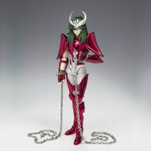 Saint Seiya Myth Cloth - Andromeda Shun (Final Bronze Cloth)