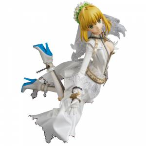 Fate/EXTRA CCC - Saber Bride [RAH / Real Action Heroes]