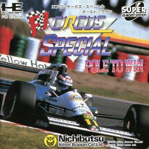 F1 Circus Special - Pole to Win [PCE - occasion BE]