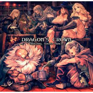 Dragon's Crown Original Soundtrack Ebten Limited Edition [OST]