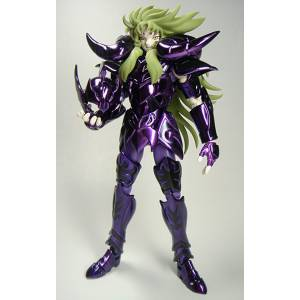 Saint Seiya Myth Cloth - Aries Shion (Surplice)