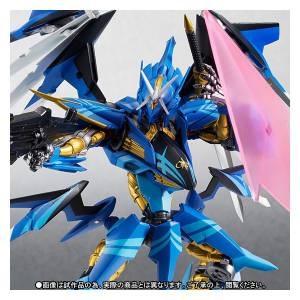 (Side RM) Cleopatra (Ariel Mode) - Limited Edition[Robot Damashii]