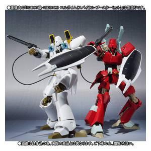 (Side HM) D-sserd - Limited Edition [Robot Damashii