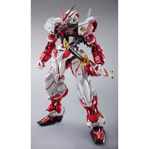 Mobile Suit Gundam SEED Astray - Gundam Astray Red Frame [Metal Build]