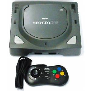 Neo Geo CDZ Game System - (Loose / no box) [Used Good Condition]