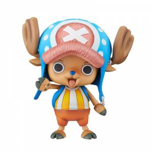 ONE PIECE - Tony Tony Chopper [Variable Action Heroes]