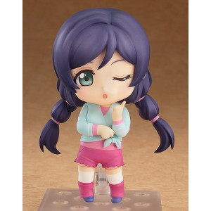 LoveLive! - Nozomi Tojo: Training Outfit Ver. [Nendoroid 584]