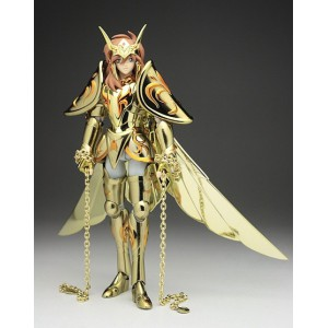 Saint Seiya Myth Cloth - Andromeda Shun (God Cloth) ~Original Color Edition~