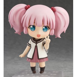 YuruYuri San Hai! - Chinatsu Yoshikawa 6th Volume Blu-ray Set limited Edition [Nendoroid 586]
