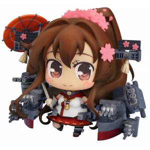 Kantai Collection -Kan Colle- Yamato [medicchu / Phat!]
