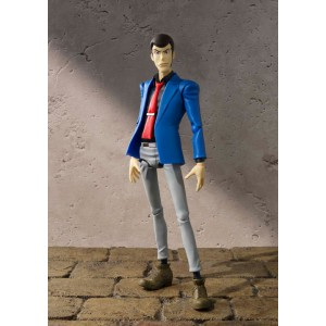 Lupin the 3rd - Lupin [SH Figuarts]
