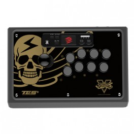 Mad Catz Street Fighter V Official Arcade Fight Stick Tournament Edition S+ [PS3/PS4]