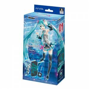 Hatsune Miku Project X - Accessories Box [PSVita]