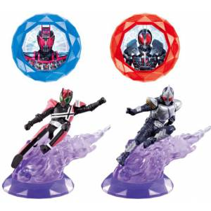 Kamen Rider - Ride Figures SR-02 [PS3 / Wii U]