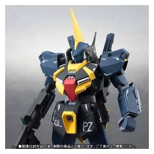 (Side MS) Barzam Kai - Limited Edition [Robot Damashii]