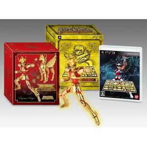 Saint Seiya Senki - Limited Edition [PS3]