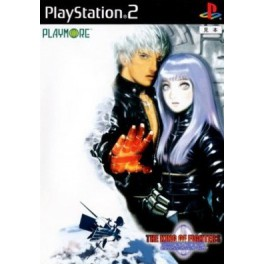 The King Of Fighters 2000 [PS2 - Used Good Condition]
