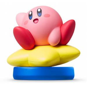 FREE SHIPPING - Amiibo Kirby - Kirby: Planet Robobot series Ver. [Wii U]